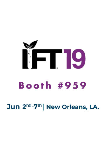 IFT19 Event and Food Expo